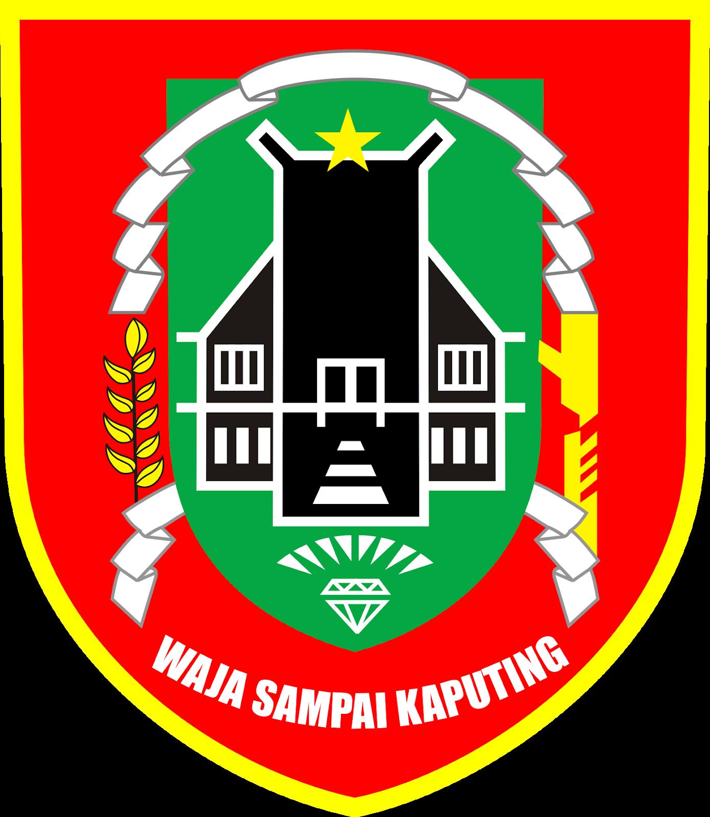 Berkas Coat Of Arms Of South Kalimantan Png Wikipedia Bahasa Indonesia Ensiklopedia Bebas