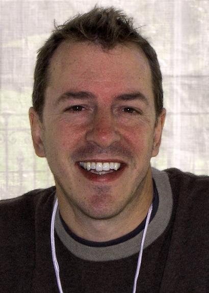 Colin Beavan at the 2009 Texas Book Festival