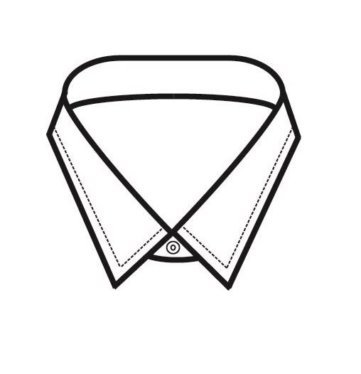 Continental Collar