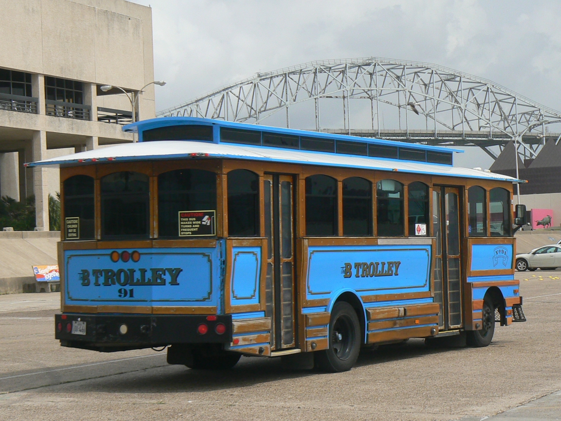 corpus christi regional transportation authority - wikipedia