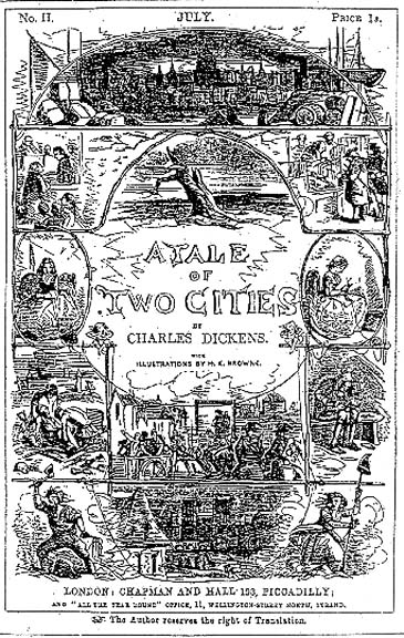 File:Cover for A Tale of Two Cities, by Phiz.jpeg