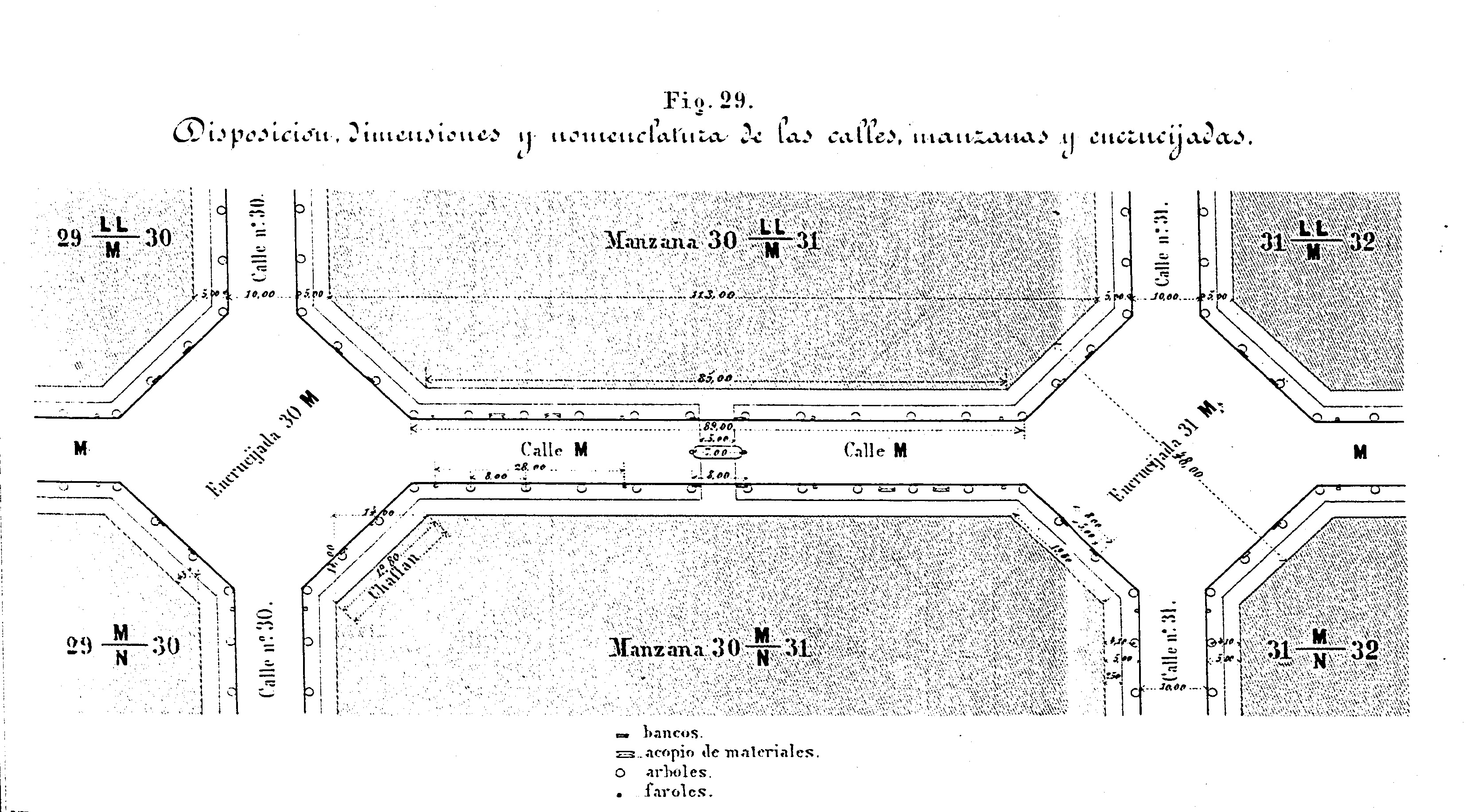 Chaflán Arquitectura Wikipedia La Enciclopedia Libre