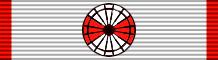 DNK Order of Danebrog Knight 1st Degree BAR