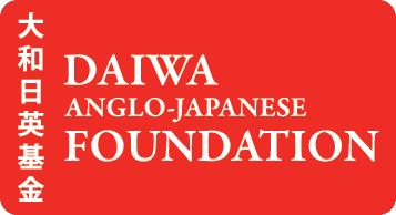 Daiwa Anglo-Japanese Foundation - Wikipedia