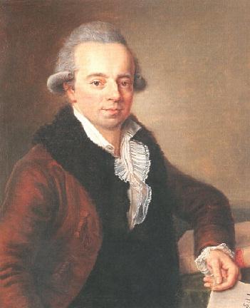 Daniel Bernoulli Blog Fisika Pak Teguh Pekalongan