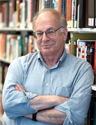Kahneman In 2004