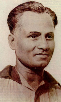 essay on hockey player dhyan chand