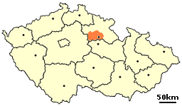 District Hradec Kralove in the Czech Republic.png