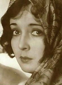 Dita Parlo German actress