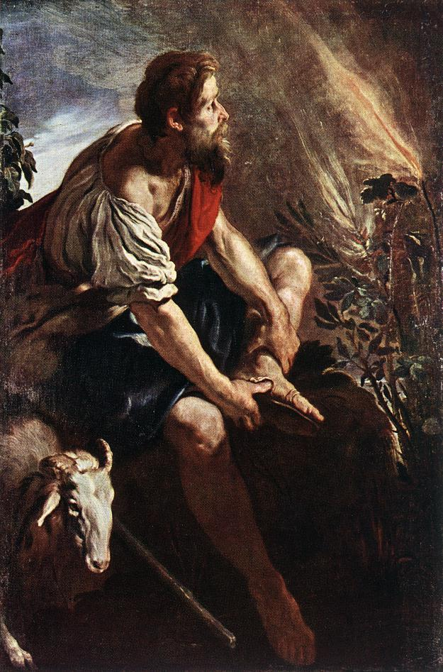 http://upload.wikimedia.org/wikipedia/commons/c/c8/Domenico_Fetti_-_Moses_before_the_Burning_Bush_-_WGA07855.jpg