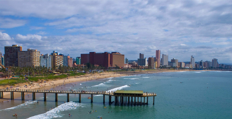 Durban City Beach