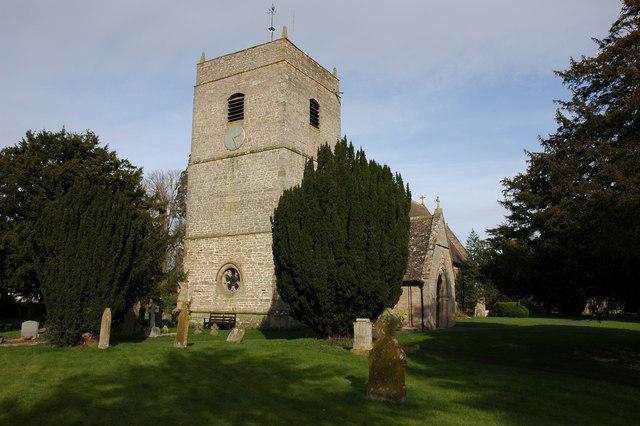 Eardisland church - geograph.org.uk - 364023