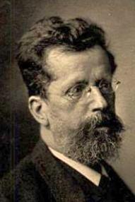 Eduard Riecke German physicist