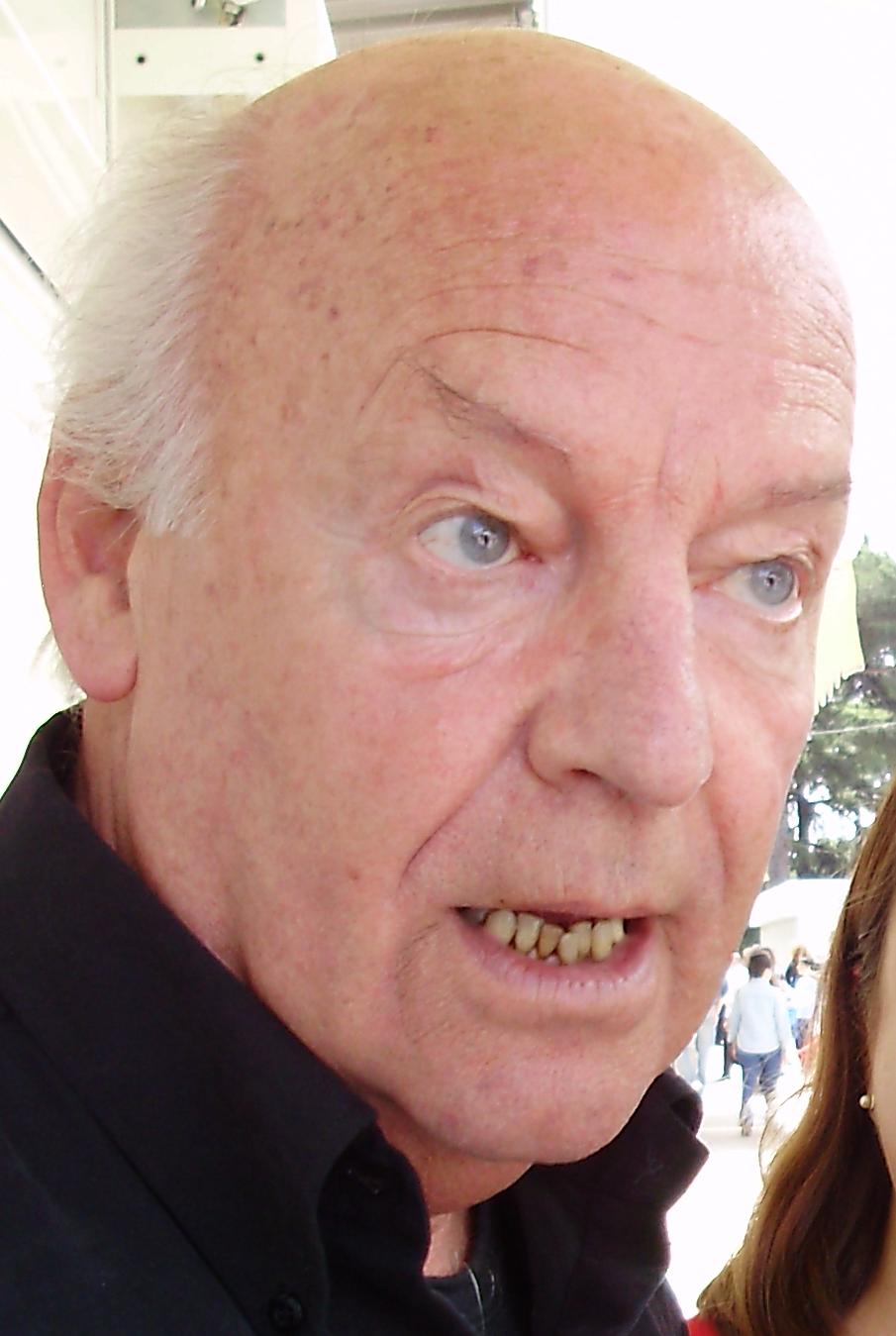 Veja o que saiu no Migalhas sobre Eduardo Galeano