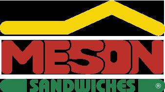El Meson Sandwiches logo