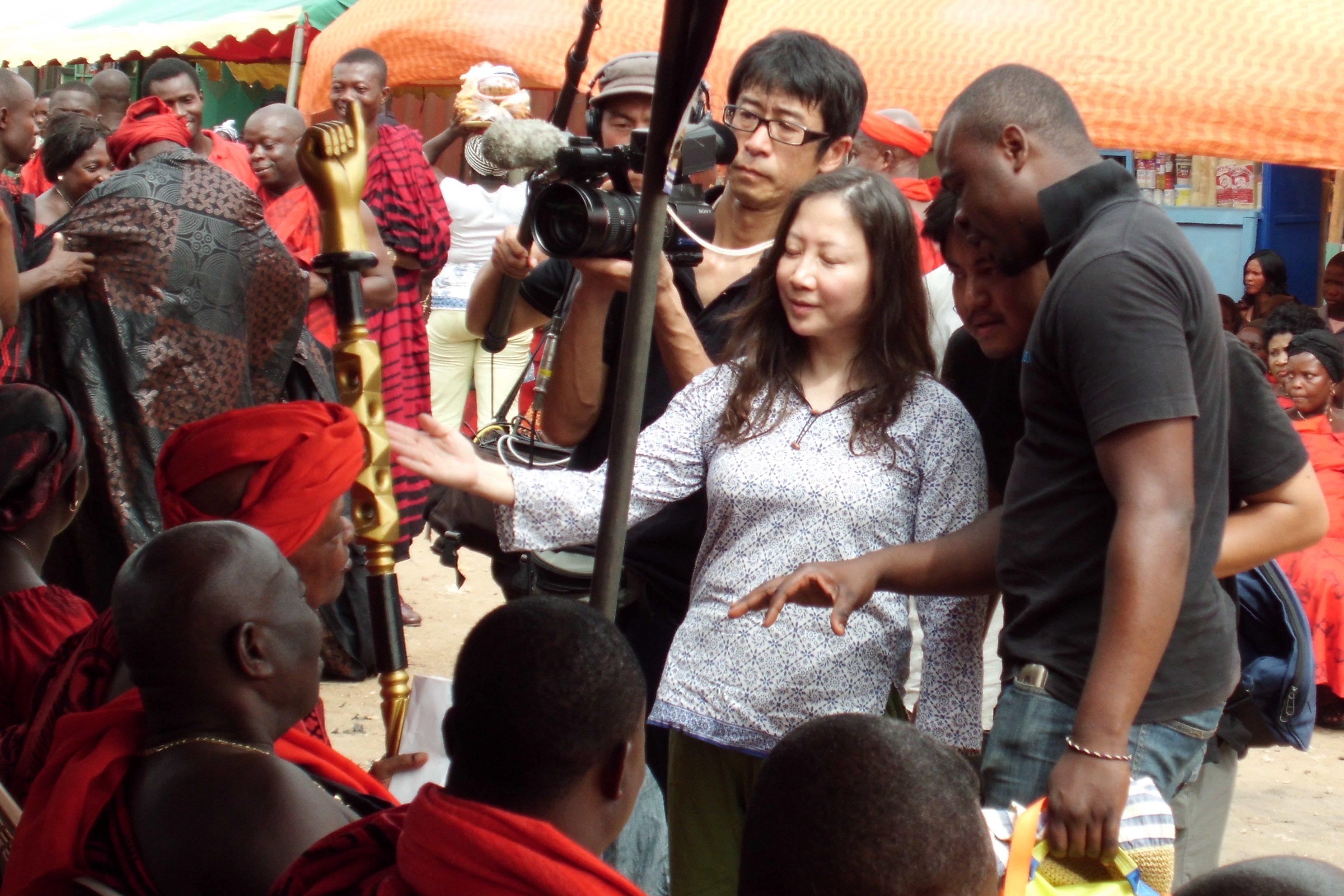 Image Result For Ghana Movie
