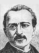 Etienne Lenoir 1822-1900
