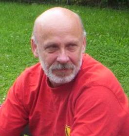 Eugeniusz Dębski Polish writer