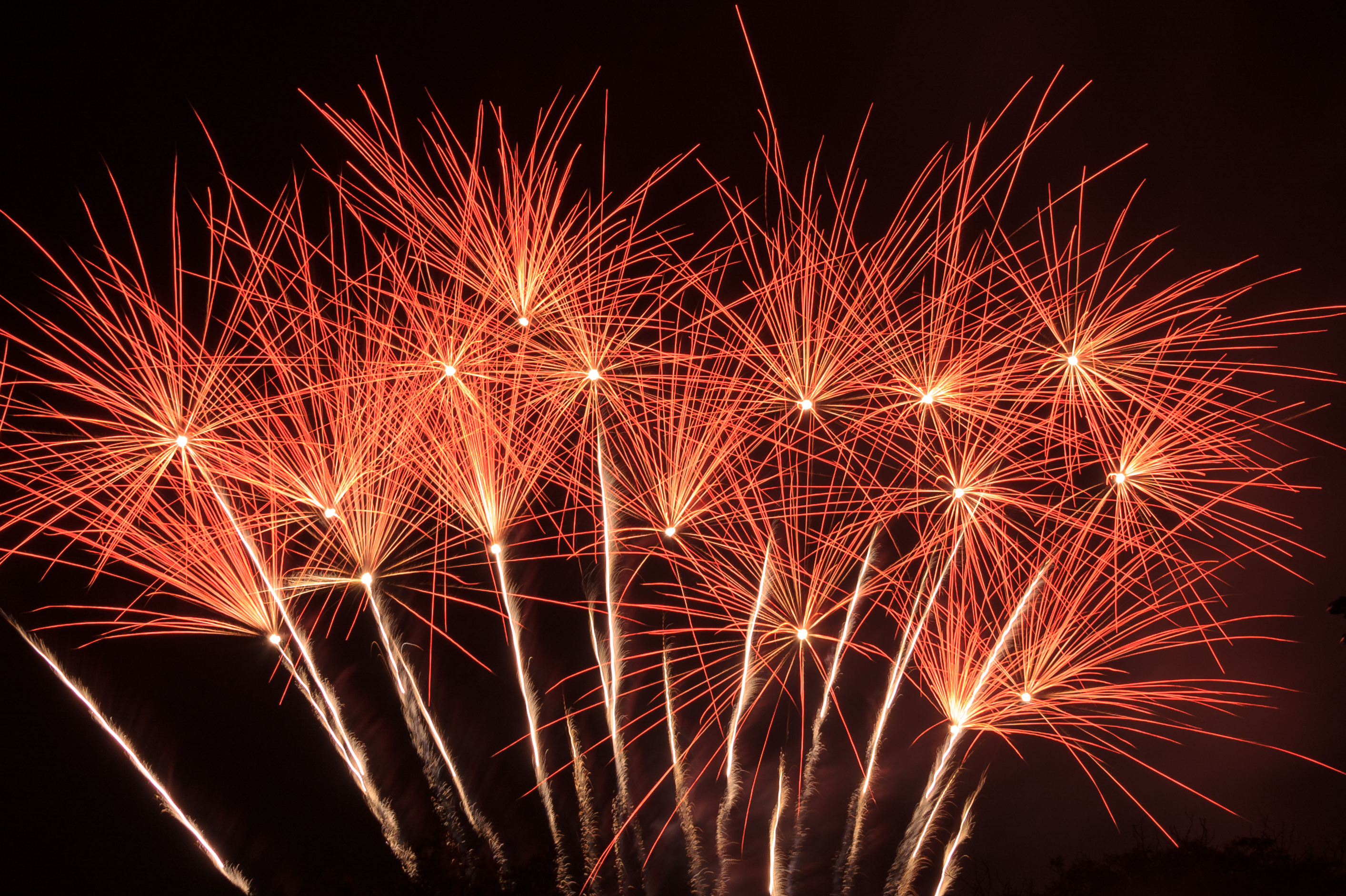 You Don't Have to Wait Until July 4th to Party With These List of