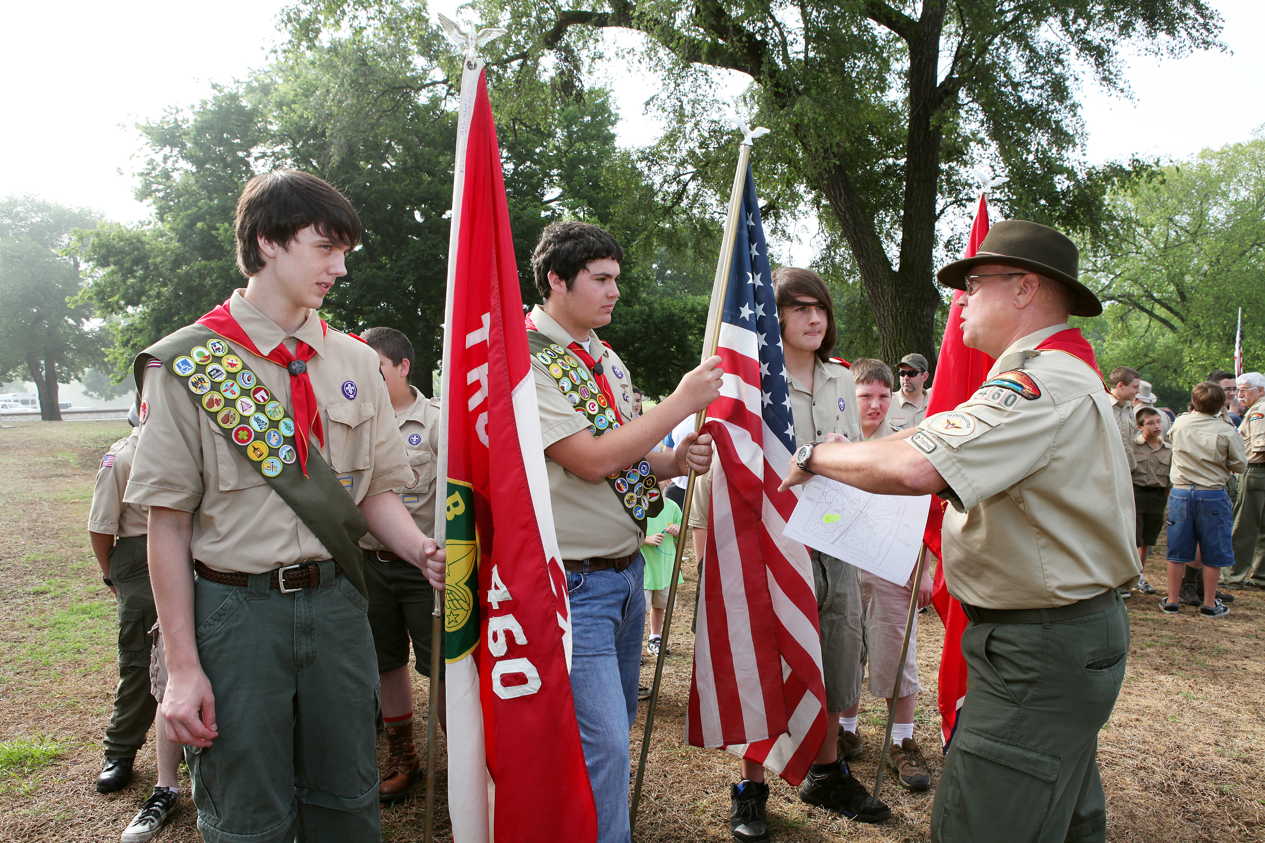 boy scouts bing images