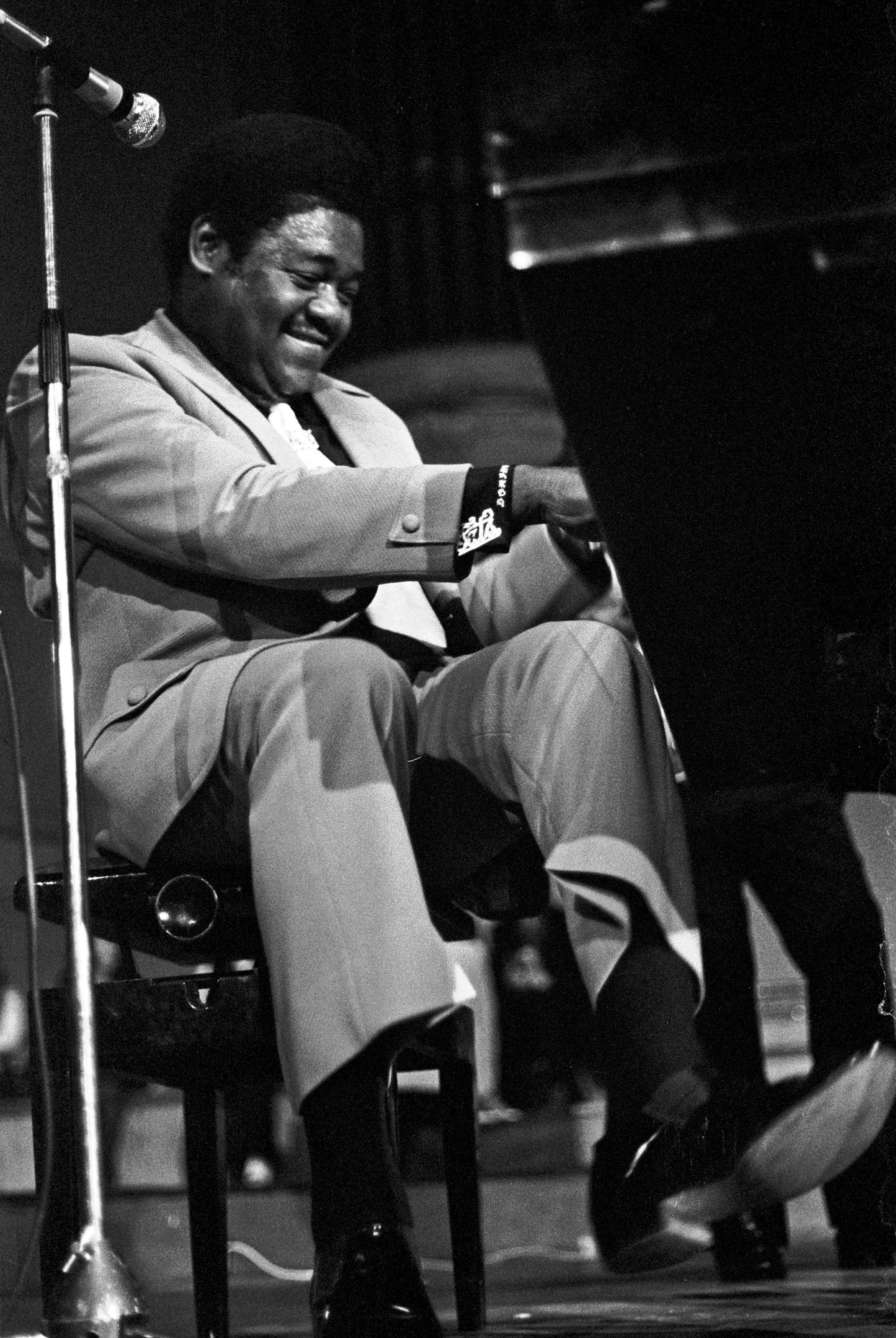 Fats Domino Free Mp3 Download