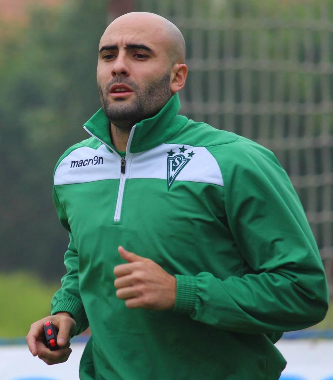 Federico Pérez