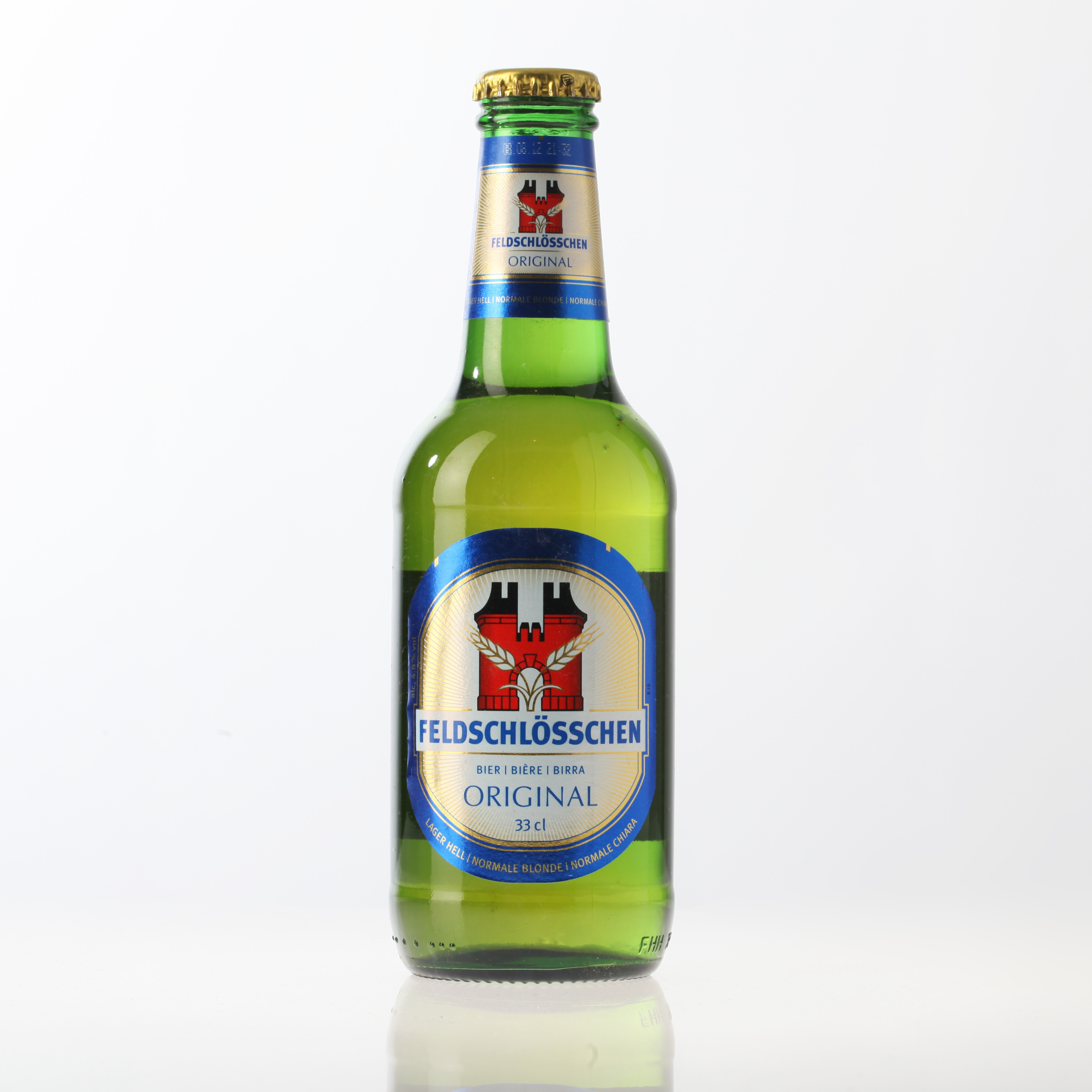 How To Build >> File:Feldschlösschen Bier aus Flasche.jpg - Wikimedia Commons