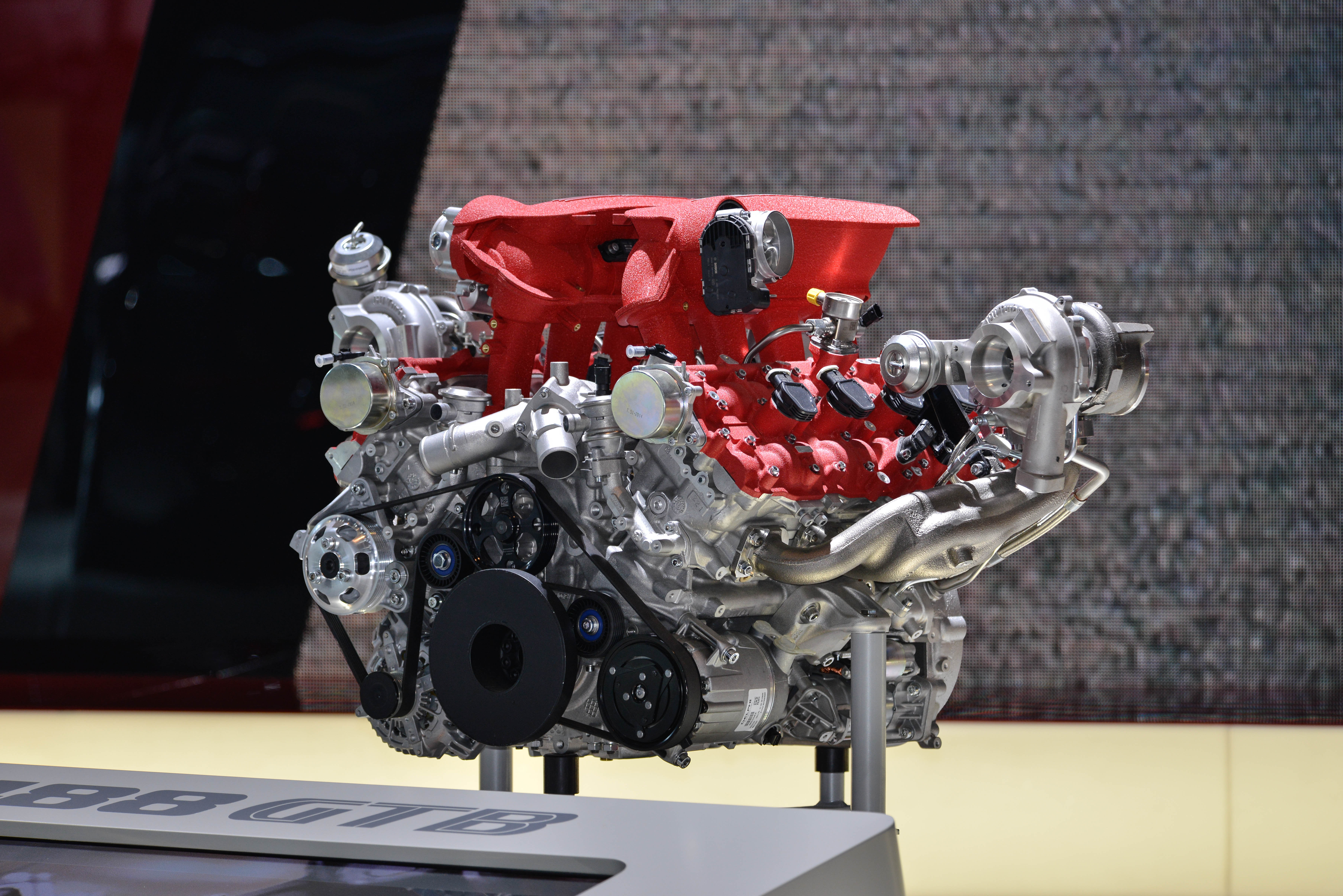 Ferrari F154 engine , Wikipedia