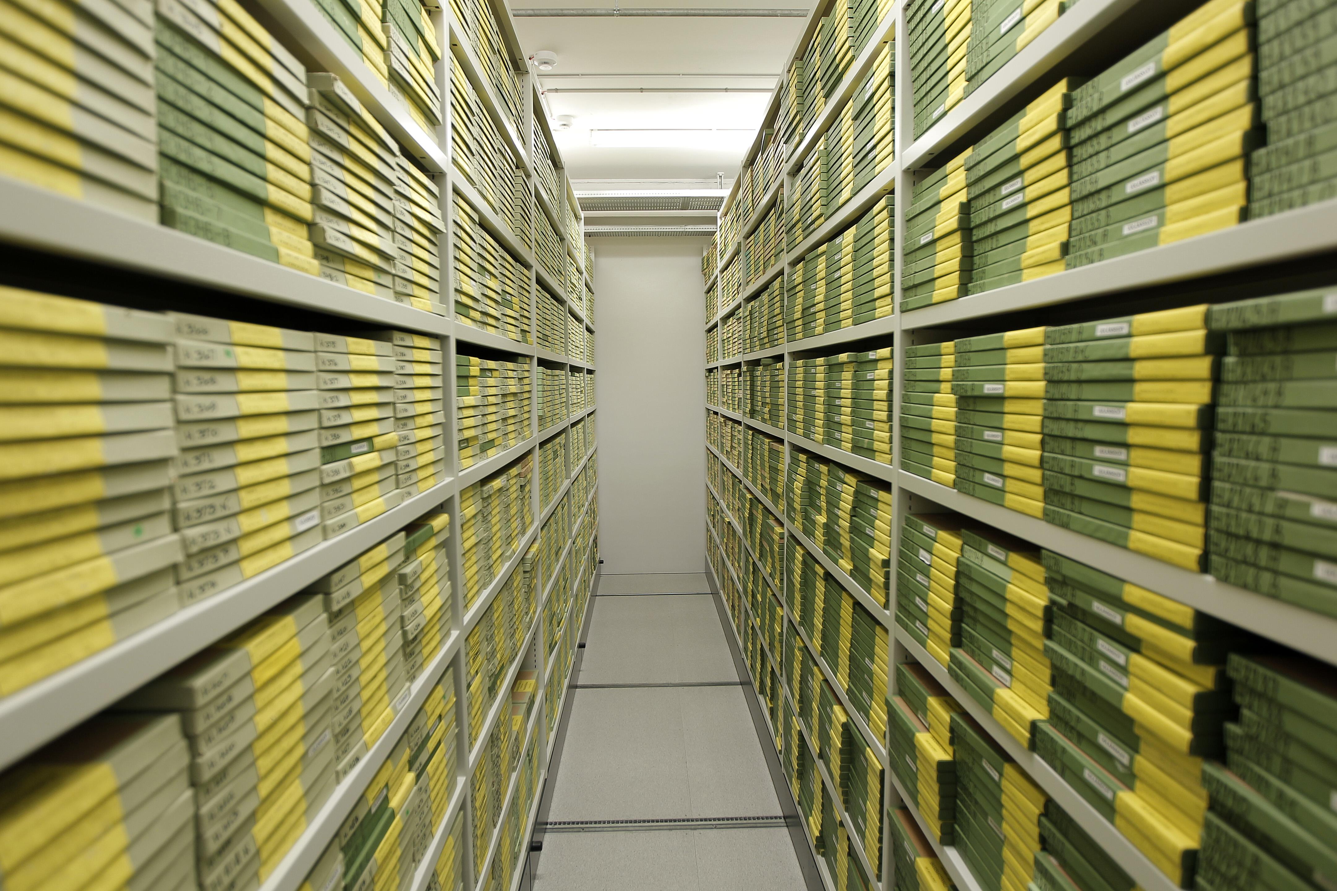 file archive