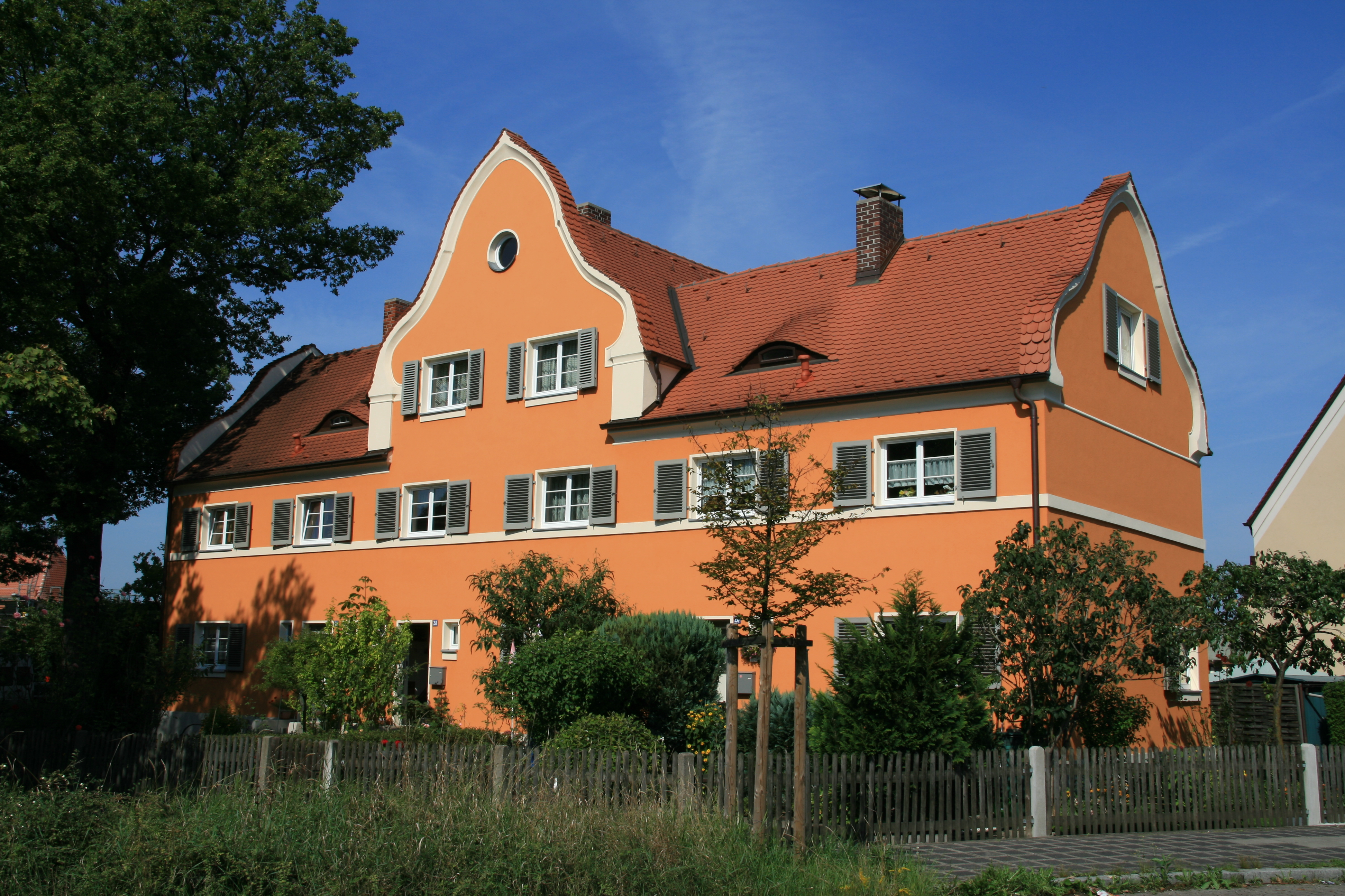Gartenstadt Nürnberg