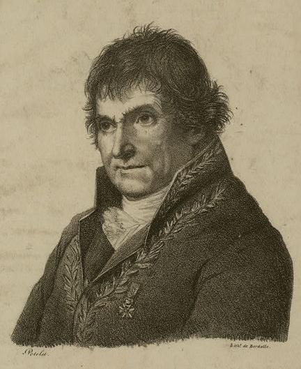 F. Chaussier