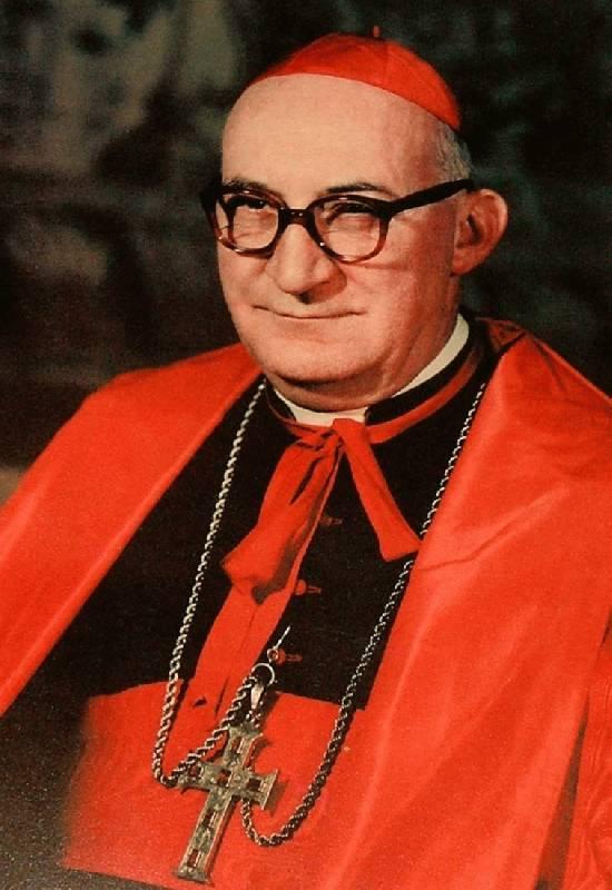 Franjo Šeper