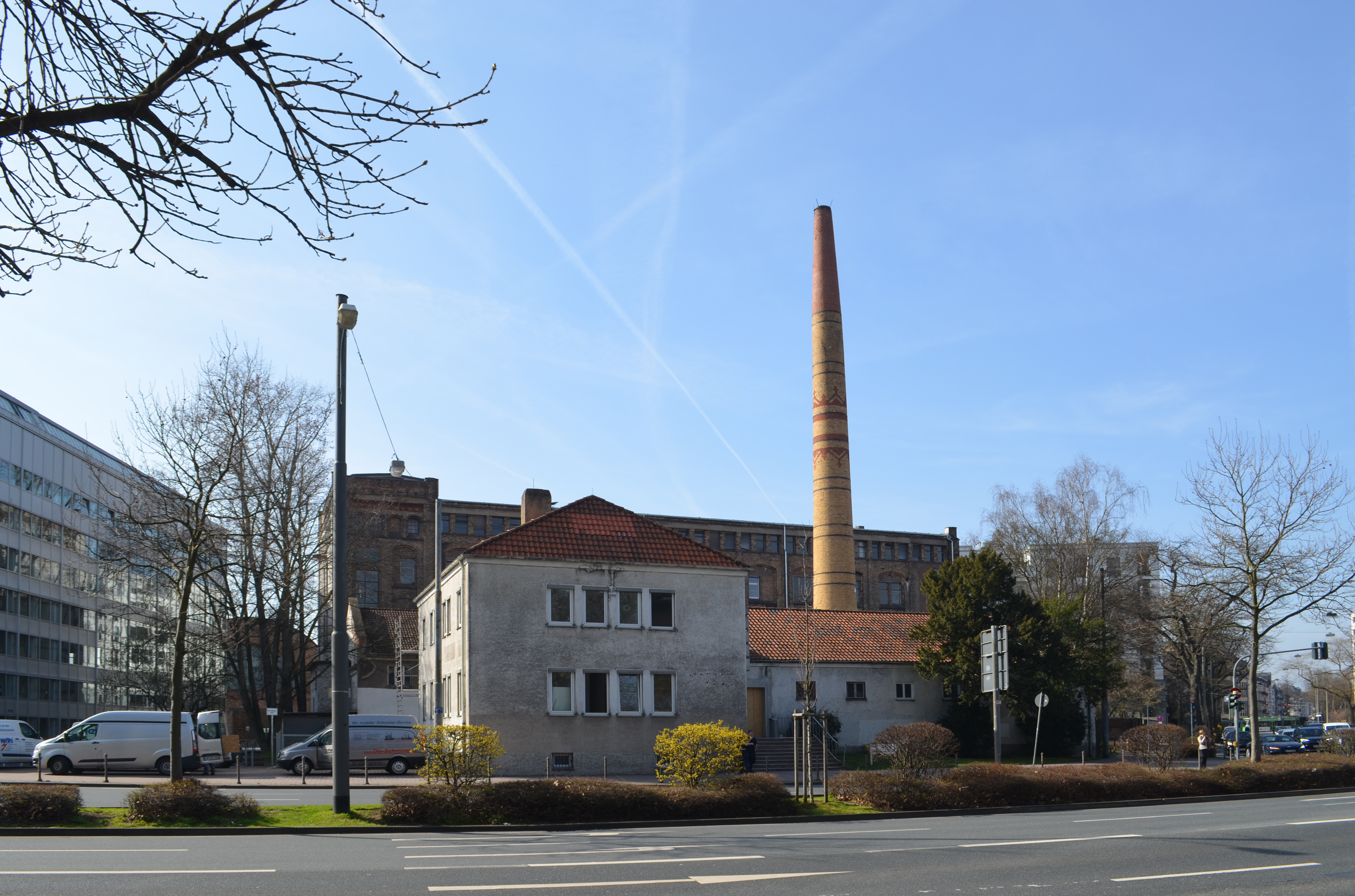 Druckerei In Frankfurt Am Main Druckerei In Frankfurt Am