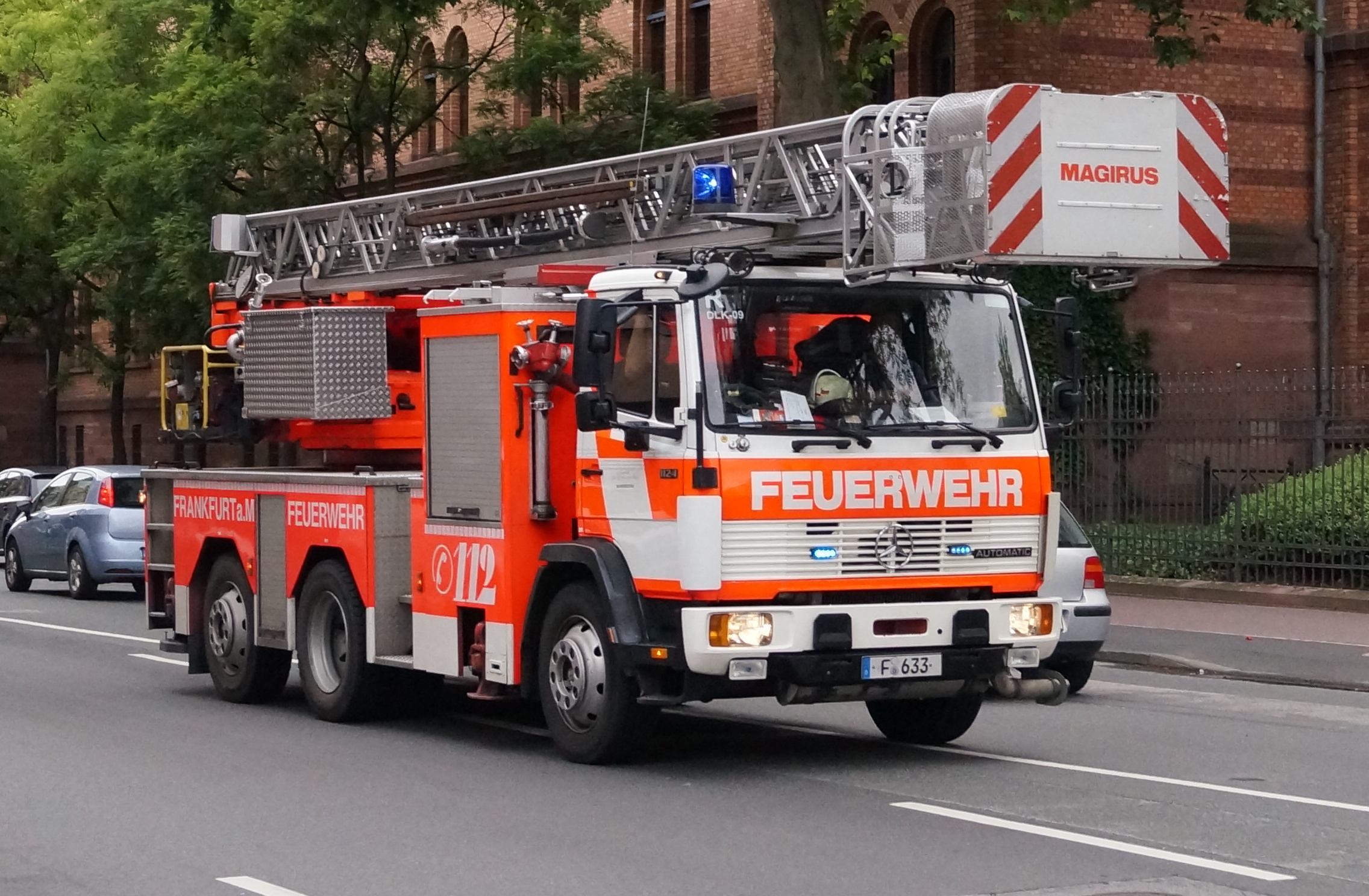 Ff Frankfurt
