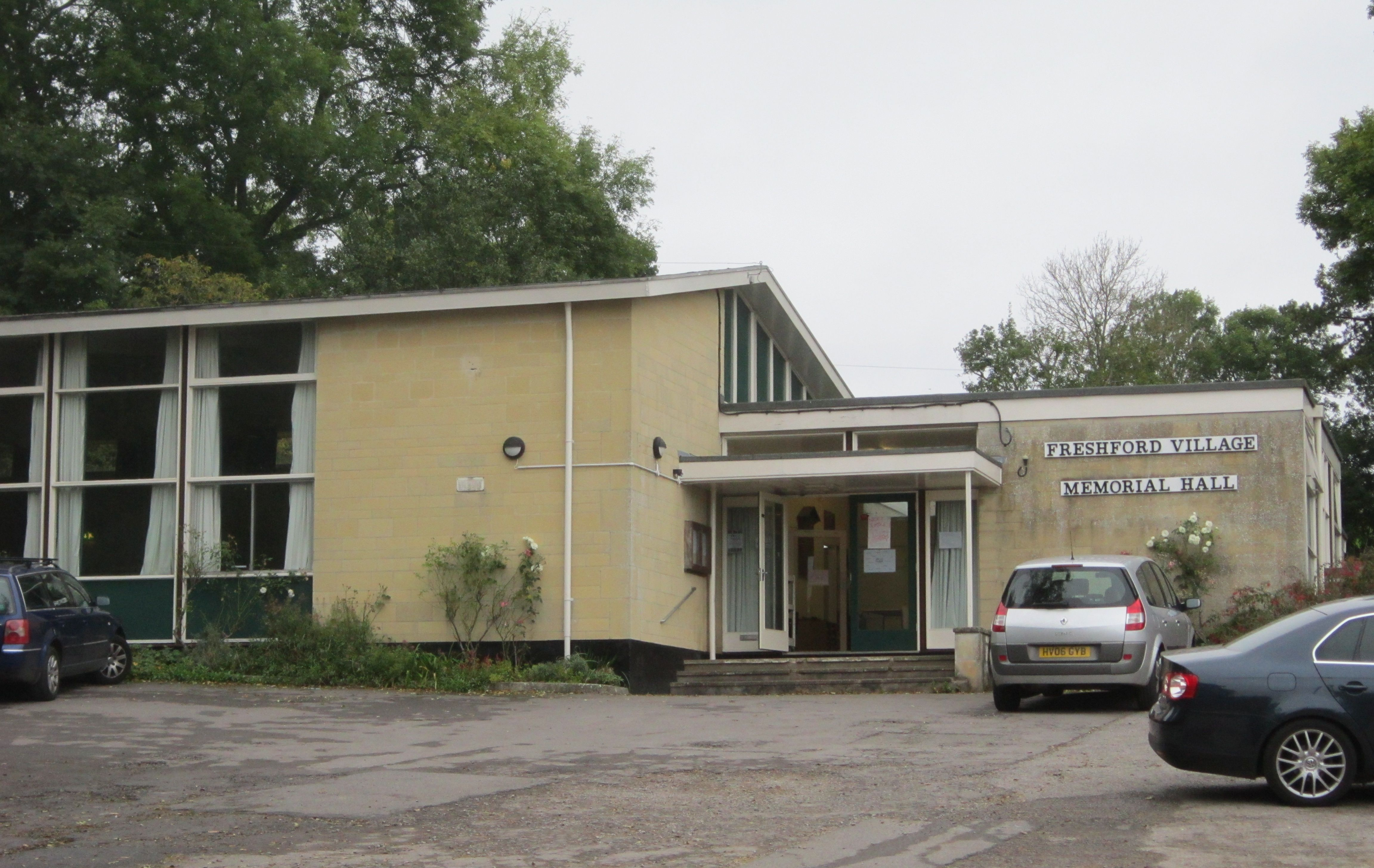 File:Freshford village hall JPG - Wikimedia Commons
