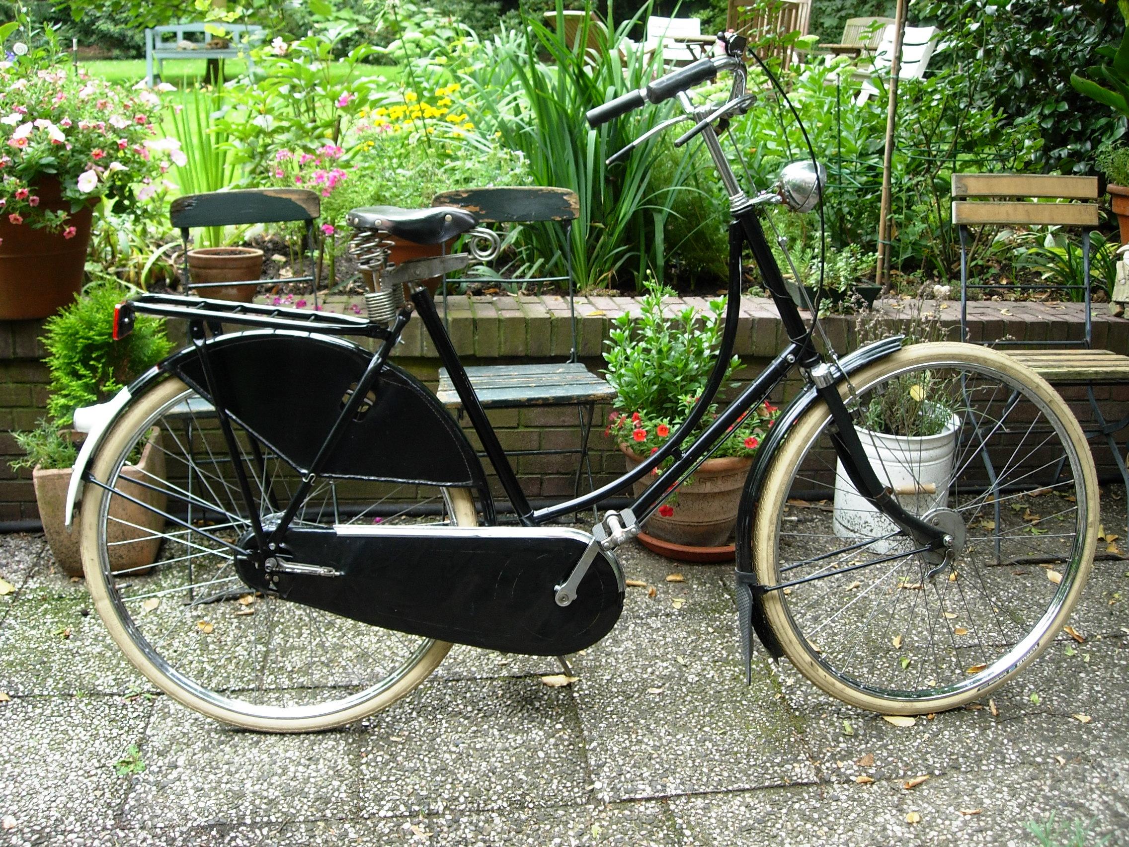 Bicycle: Velo Gazelle Wiki