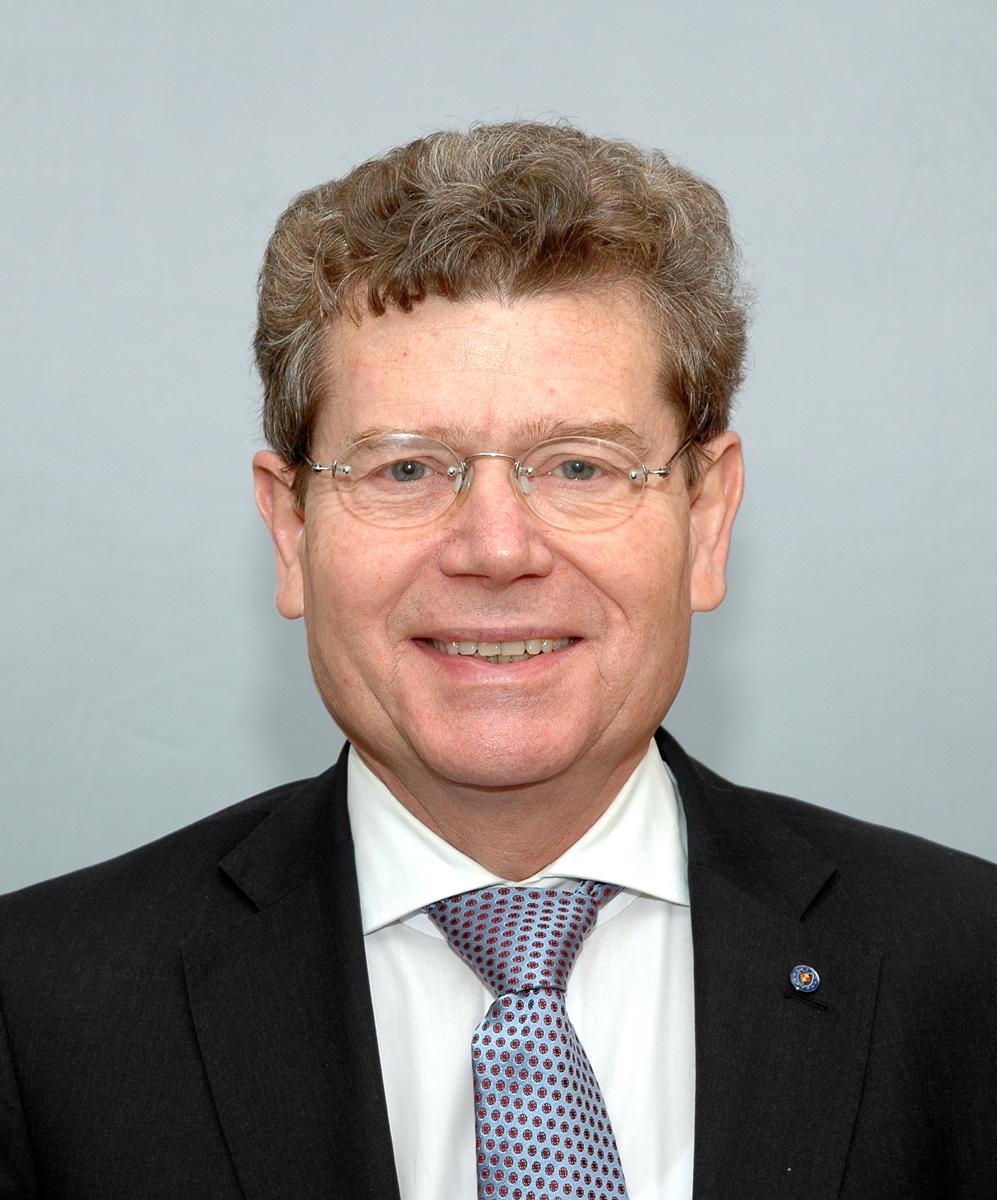 Georg Rosenthal, Oberbürgermeister 2008–2013