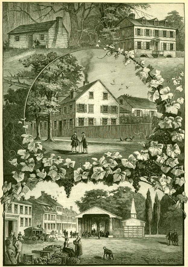 Penn Deutschland