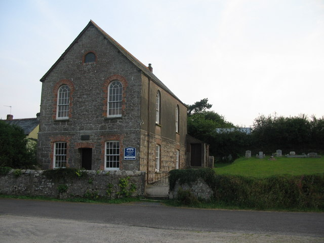 Helston Methodist Church Craft Fair