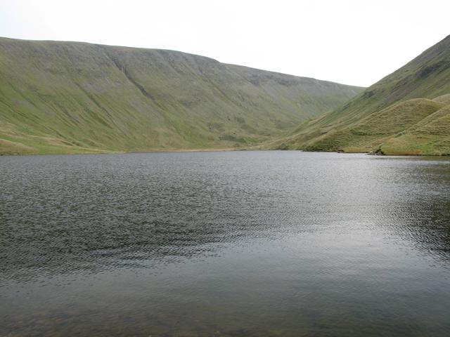 Hayeswater Reservoir - geograph.org.uk - 182751