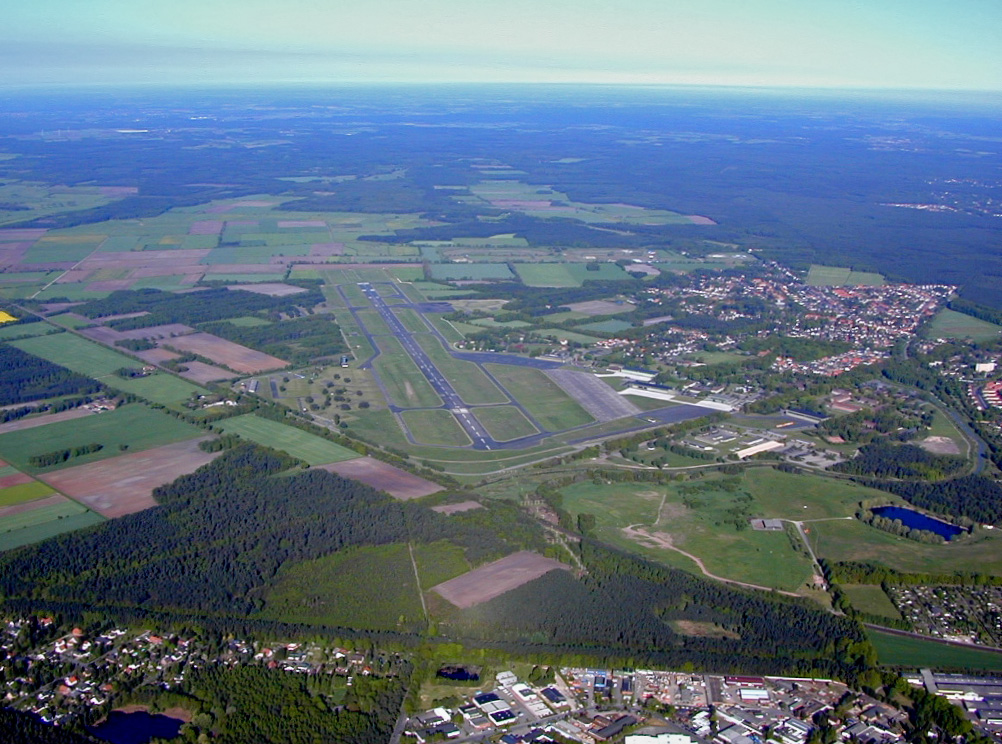 Celle Air Base - Wikipedia
