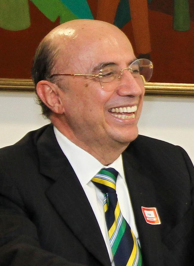 Image Result For Henrique Meirelles