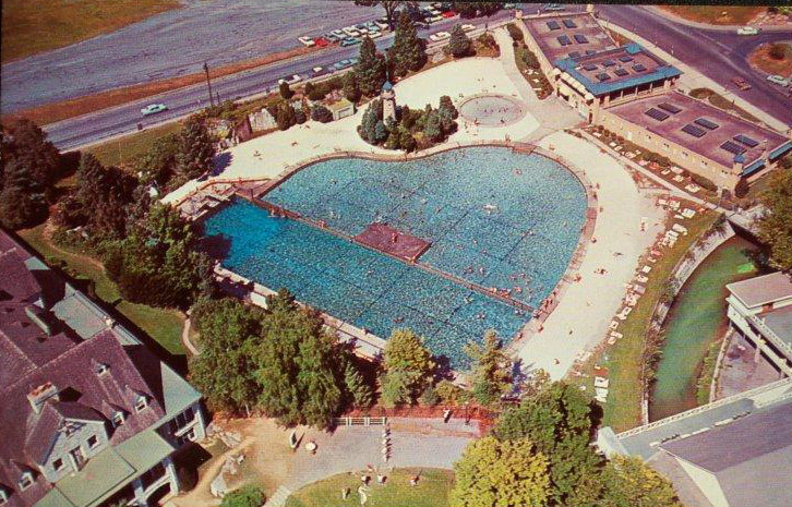file hersheypark pool and golf club 1964 jpg   wikimedia