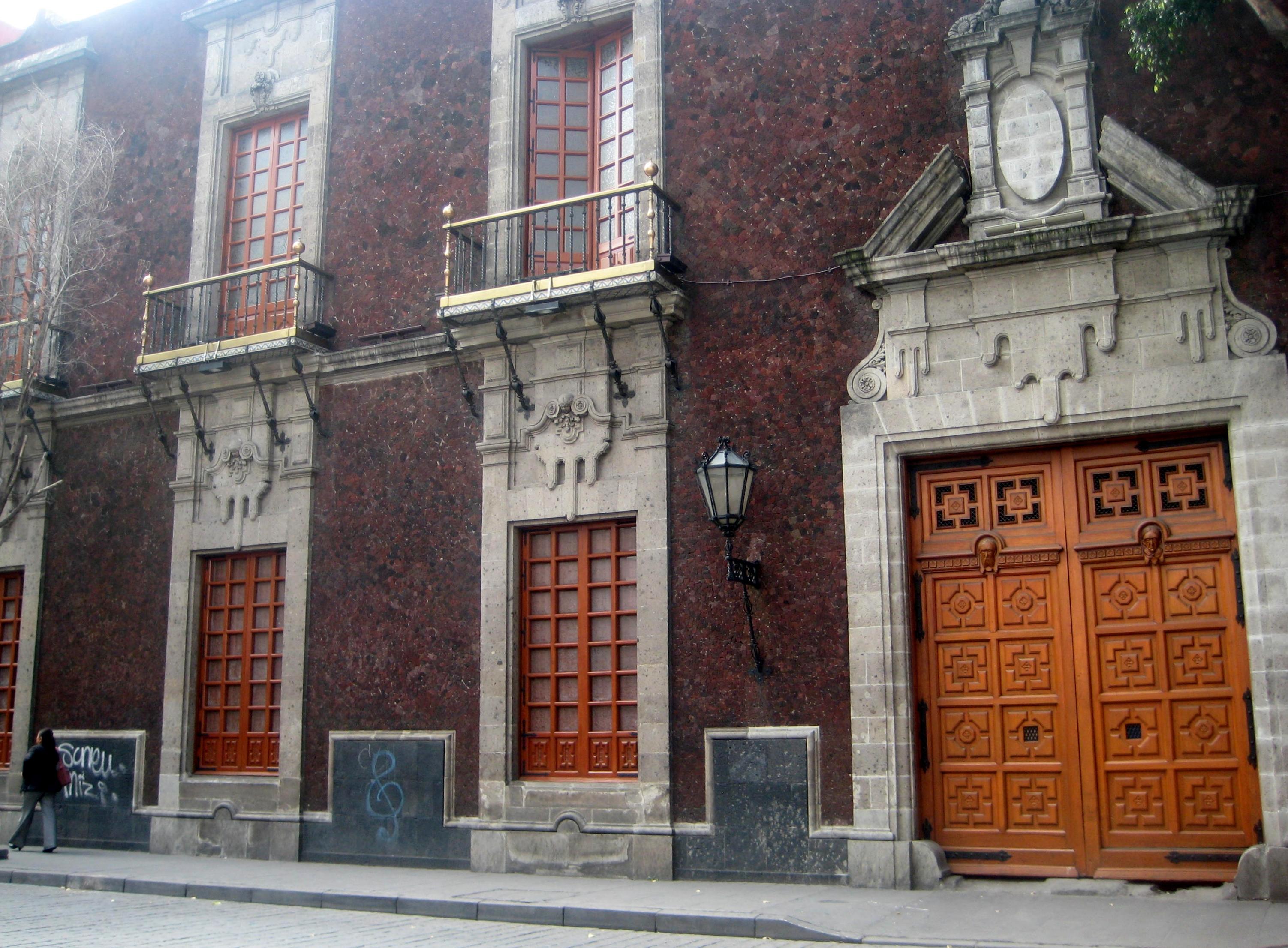 File:IAntiguo Hospital del Divino Salvador (Ex Hospital de ...