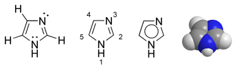 Imidazole chemical structure.png