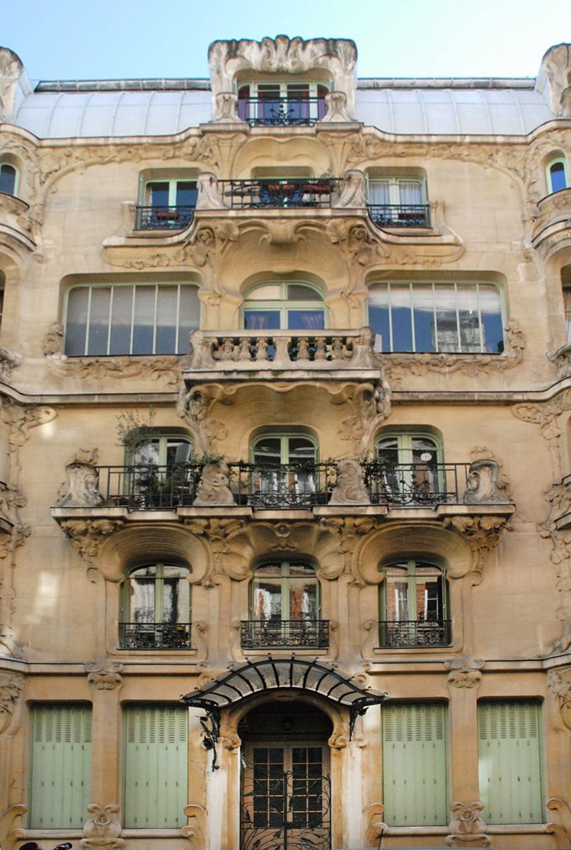 Numero De Immeuble Ou Villa Ou Maison De Draxer