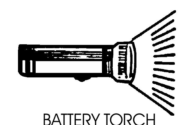 Battery On A Kawasaki Concourse