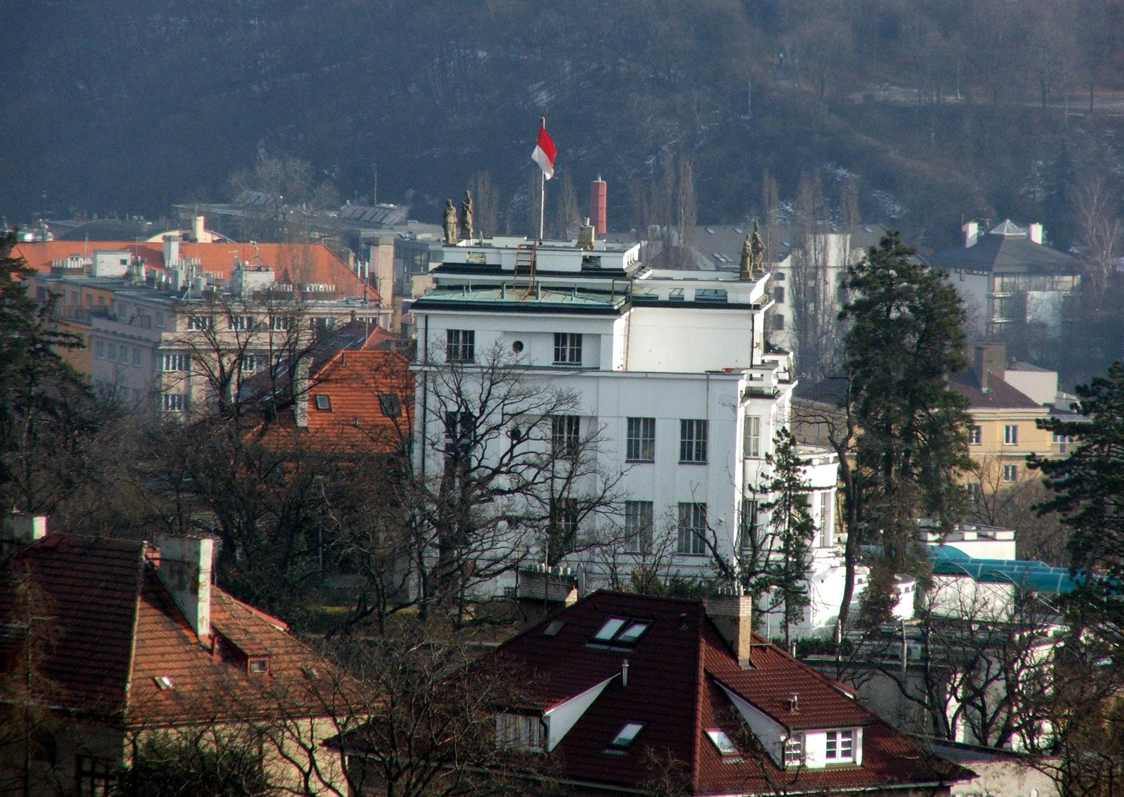 Czech Republic Indonesia Relations Wikiwand