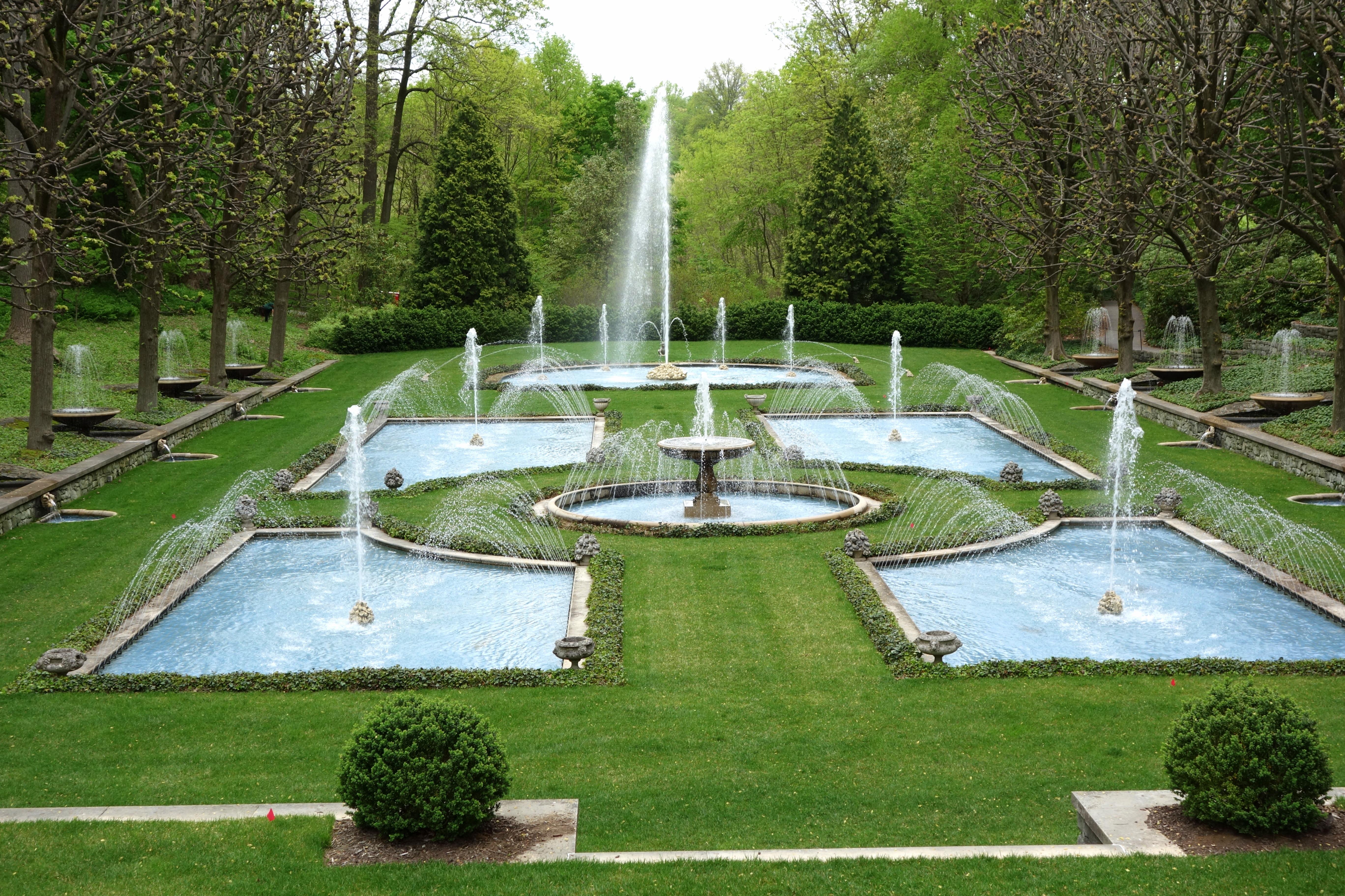 File italian water garden longwood gardens dsc00992 for Landscaping longwood