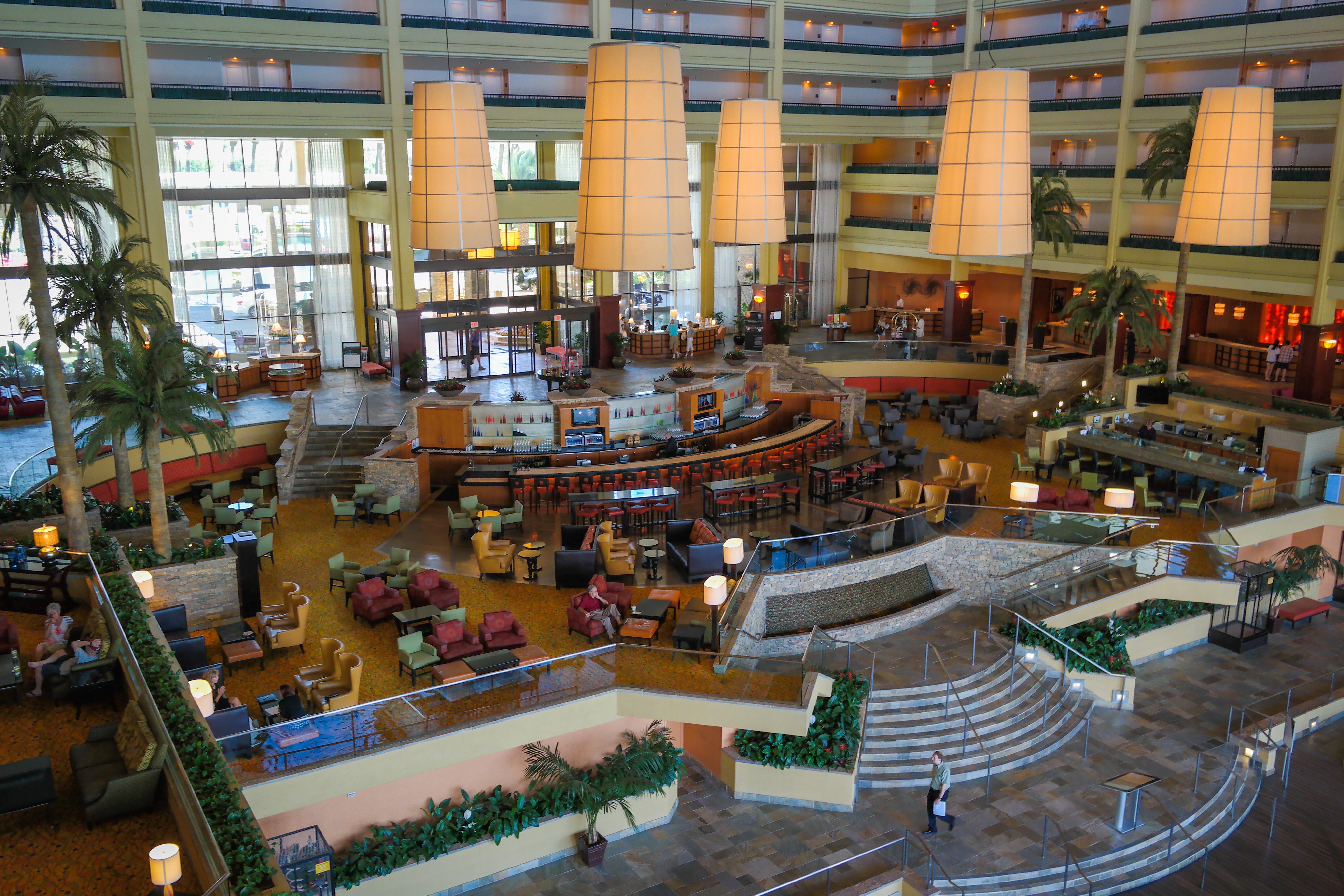 Marriott Hotels Palm Beach Florida